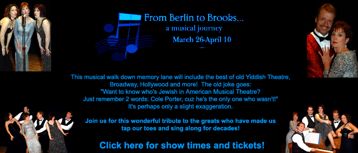 From Berlin to Brooks