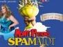Monty Python's Spamalot 2016